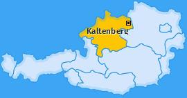 Karte von Kaltenberg