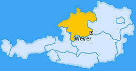 Karte Pichl Weyer