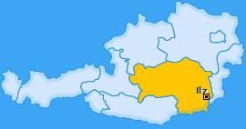 Karte von Ilz
