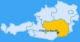 Karte von Edelschrott