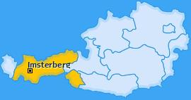 Karte von Imsterberg
