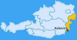 Karte von Kukmirn