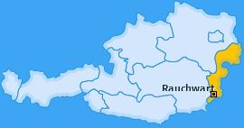 Karte von Rauchwart