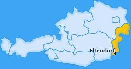 Karte von Eltendorf