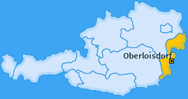 Karte von Oberloisdorf