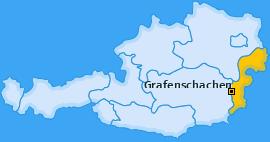 Karte von Grafenschachen