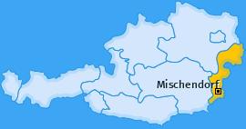 Karte von Mischendorf
