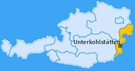 Karte von Unterkohlstätten