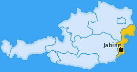 Karte von Jabing