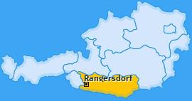 Karte von Rangersdorf