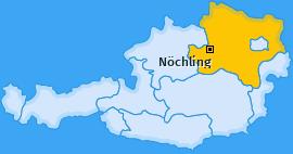 Karte von Nöchling