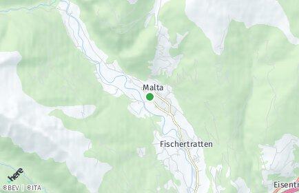 Stadtplan Malta