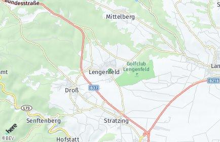 Stadtplan Lengenfeld