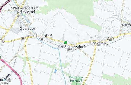 Stadtplan Groß-Engersdorf