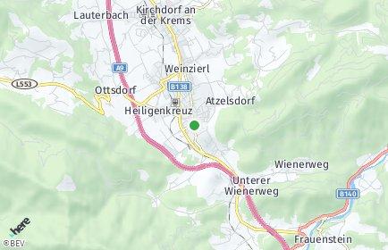 Stadtplan Micheldorf in Oberösterreich