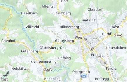 Stadtplan Mortantsch