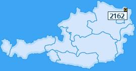 PLZ 2162 Österreich