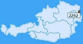 PLZ 2262 Österreich