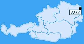 PLZ 2272 Österreich