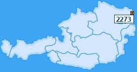 PLZ 2273 Österreich