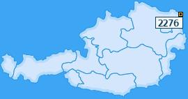 PLZ 2276 Österreich