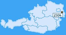 PLZ 2304 Österreich