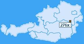 PLZ 276 Österreich