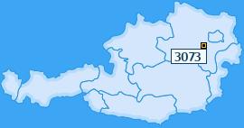 PLZ 3073 Österreich