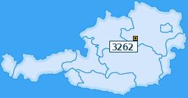 PLZ 3262 Österreich