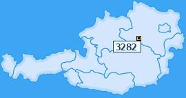 PLZ 3282 Österreich