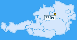 PLZ 3304 Österreich