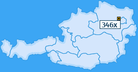 PLZ 346 Österreich