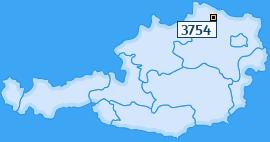 PLZ 3754 Österreich