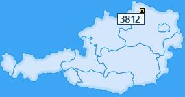 PLZ 3812 Österreich