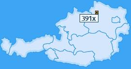 PLZ 391 Österreich