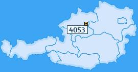 PLZ 4053 Österreich