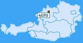 PLZ 4070 Österreich