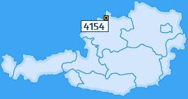 PLZ 4154 Österreich