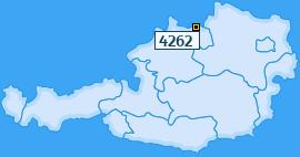 PLZ 4262 Österreich
