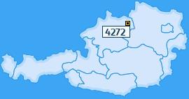 PLZ 4272 Österreich