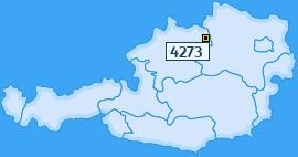 PLZ 4273 Österreich