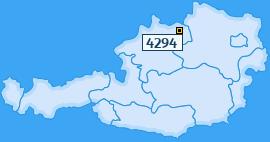 PLZ 4294 Österreich