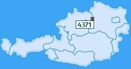 PLZ 4371 Österreich