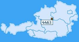 PLZ 4463 Österreich