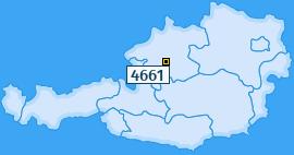 PLZ 4661 Österreich