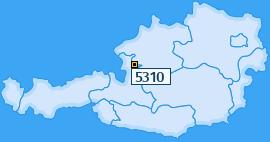 PLZ 5310 Österreich