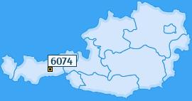 PLZ 6074 Österreich
