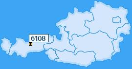 PLZ 6108 Österreich