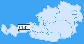PLZ 6181 Österreich