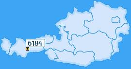 PLZ 6184 Österreich
